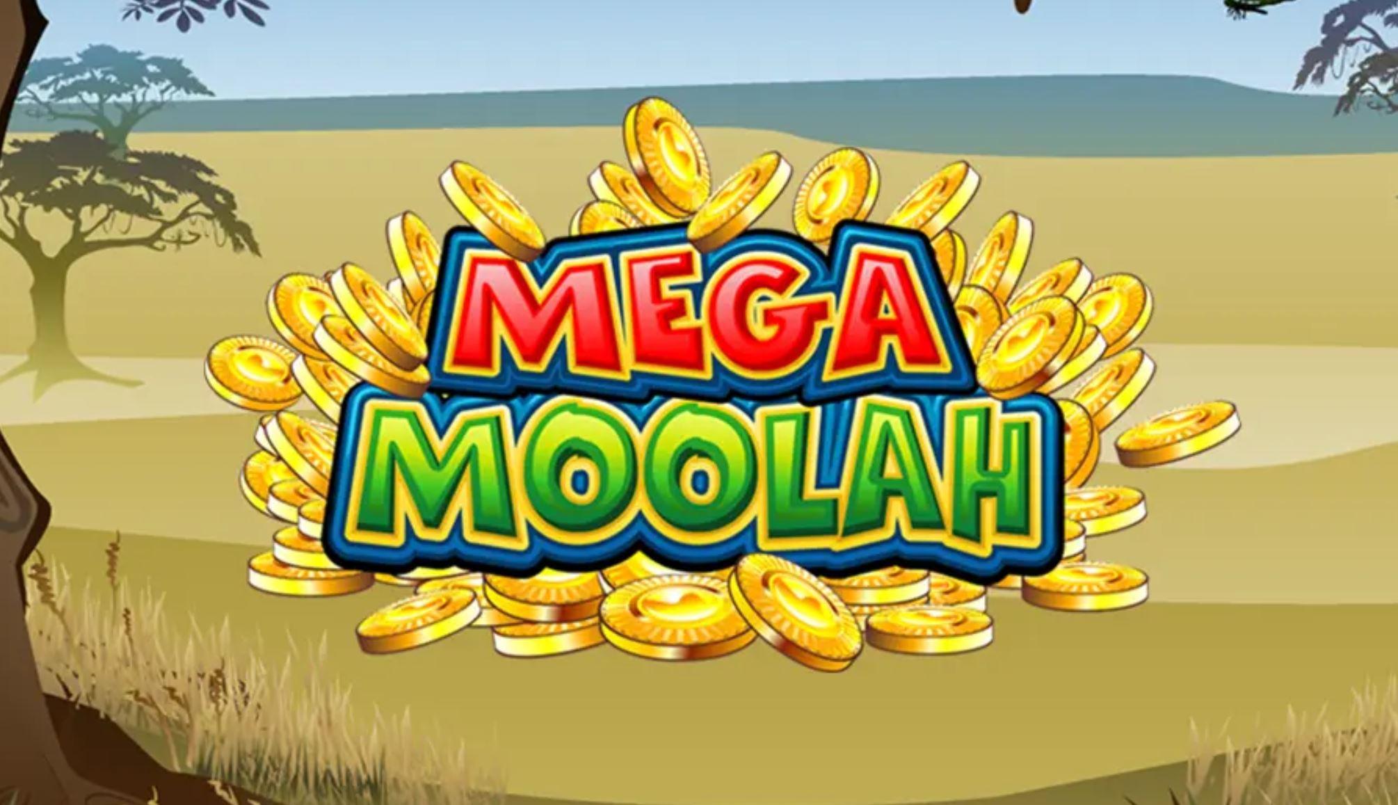 Mega Moolah Slots - The Biggest Online Slot Jackpots