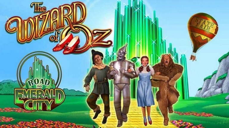 Wizard of Oz Slots – A Free Slot Game
